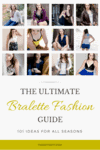 Cover image for the ultimate bralette fashion guide