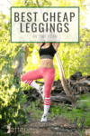Cover image for the best cheap leggings of the year