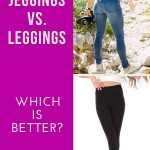 Cover image for jeggings vs leggings - which is better