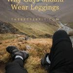 Cover image for why guys should wear leggings