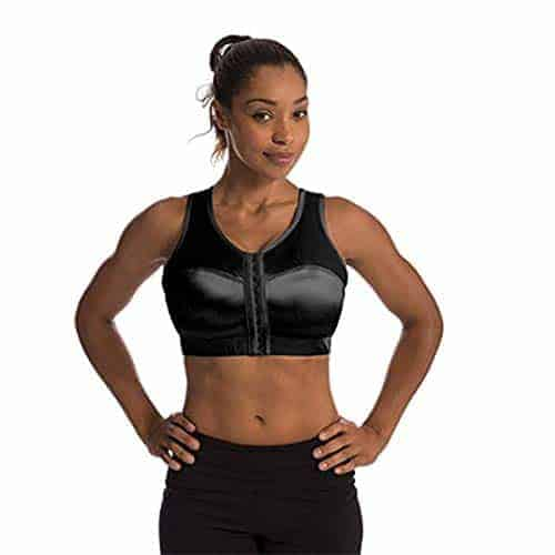 Enell Full Coverage High Impact Sports Bra