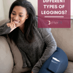 Cover image for what are the different types of leggings?