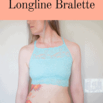 Cover image for how to wear a longline bralette