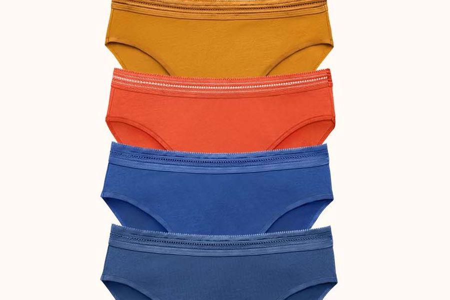 Third Love underwear